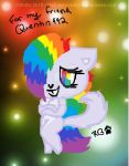 For my friend Quentin992 by ReneeSexyPaws