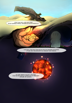 Recall the Time of No Return [French] - Page 168 by Rosensh