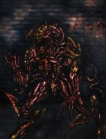 Spectral Demon Update by D00m3r0fa11