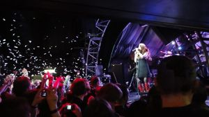 Delain at Rio's 03 by DrkHrs