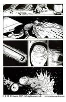 The Thing in the Water page 4 by jmdesantis