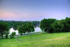 tineretului HDR2 by lucifersdream