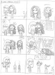 A comic starring Jack Sparrow by Shmivv