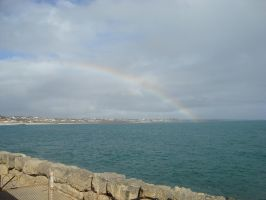 lucky rainbow by votra