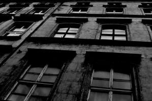 Windows by Disintegrated8