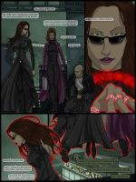 Vampire: Till Dawn... Page 13 by lancea