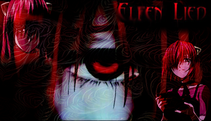 Elfen Lied Background Lucy by Lovesick-Foxes