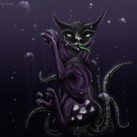 Abyss by firael666