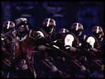 Helghast counter attack by quinoproductions