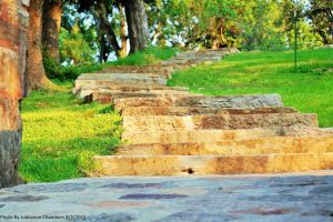 Stone Stairs by JubilationLee0831