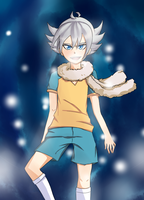 [REQUEST] Fubuki by China-Girl-Doll