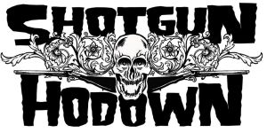 Shotgun Hodown - Logo by MightyPowerBluesW8
