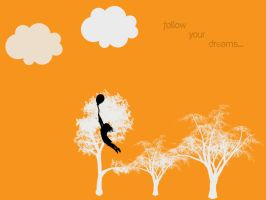 Follow your dreamZ by gabboggie-boh