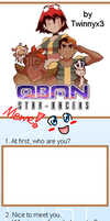 oban star racers meme by Twinnyx3
