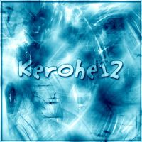 New abstract set.. by KeReN-R