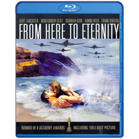 From Here to Eternity Folder Icon by prestigee
