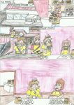 Daisy and MB64 WG page1 by SHADOWLOUIX