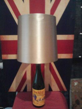 Buckfast Table Lamp - 20.00 GBP by Hodgy-Uk