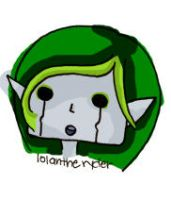 Lolanthe boxhead by Chaoxis