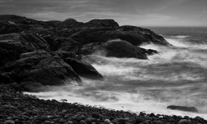 Norwegian Coast 2 by jimmykarlsen