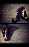 psycho-pass by syou-9