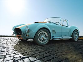 AC Cobra by MUCK-ONE