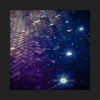 Sidewalk constellations  by 2sweetthe2nd