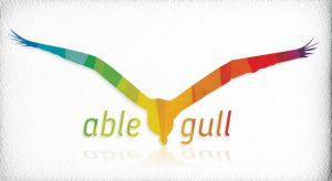 Able Gull by peacefreak99