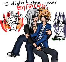 kh - boyfriend by Syrika