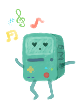 Bmo by Pandiie