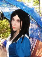 Alice Liddell - Alice Madness Returns Cosplay by LiryoVioleta