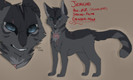 Jericho Reference by ScoutTheCat