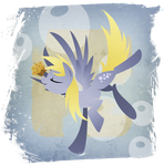 Derpy - Mistress of Muffins by Rariedash