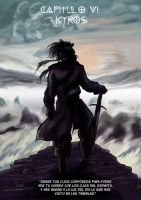 Capitulo 6: Kyros by black3
