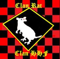 Clan HHF Flag by Ratstien