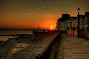 Headland, Hartlepool 01 by bliddle