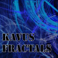 fractals 1 by kavublaze