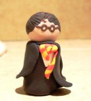 Harry Potter by nothing-but-a-dream