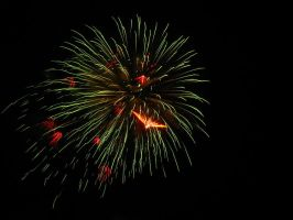 Fireworks 2011 4 by Sariebear20