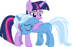 Somepony to Hold Me... by Zacatron94