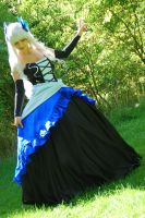 Odin Sphere by EloraBorealis