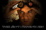 riddick, nothing new by hfa18