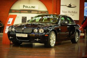 Classic XJR by Wilczoor