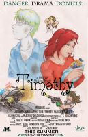 Timothy The Movie-Poster by E-vay