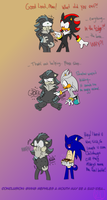 OH, I JUST WENT THERE by RaeLogan