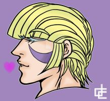 Kerith icon by yamanin1982