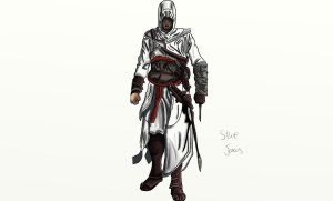 Altair by Beaven1302