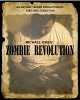 ZOMBIE REVOLUTION Poster 2 by Toe-Knee-Bee-Ears