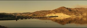 Grand Coulee Dam 4 by crimsonravenwarrior