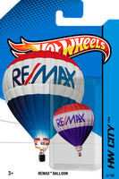 Remax balloon by Urbinator17